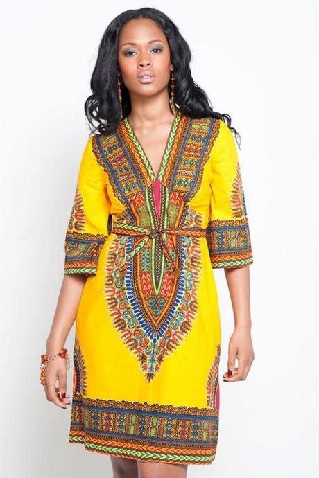 Model En Pagne Africain 2018