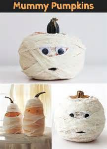 Decorated Halloween Pumpkins Without Carving Cute Pumpkin Ideas Without Carving Halloween Pinterest