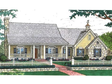 County House Plans by Plan 002h 0009 Find Unique House Plans Home Plans And