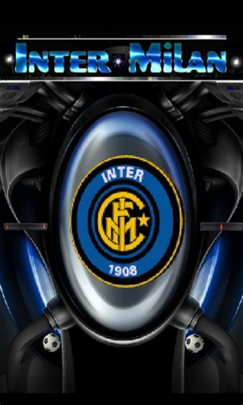 wallpaper inter milan android sfondo moderno