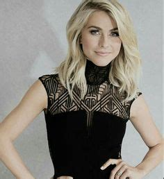 julianne chicago hair stylist brooks laich and julianne hough attend the 2015 creative