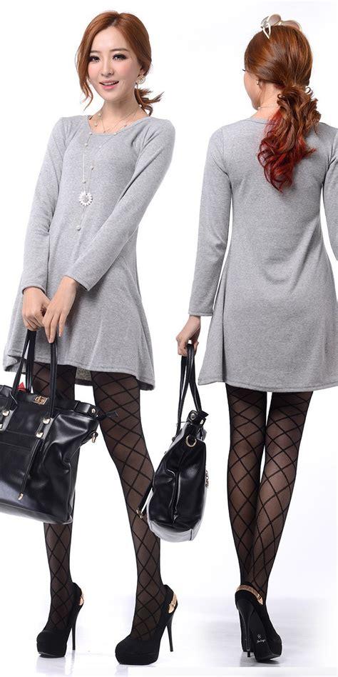 Black White Striped Flounced Half Sleeved Cotton Dress sleeved wool dress aa827cd 183 megafashion 183