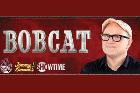 bobcat goldthwait wild thing 5 things to do this month in maryland heights august