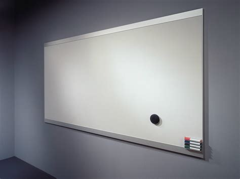 lavagna ufficio wall mounted office whiteboard vip whiteboard by abstracta