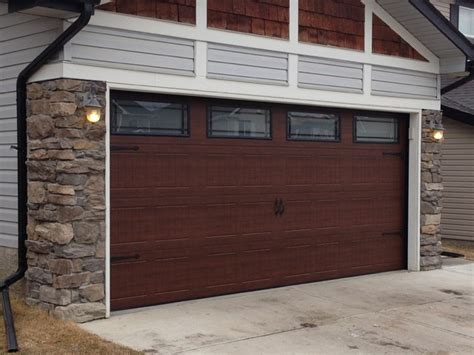 craftsman garage door carriage style garage doors craftsman garage and shed