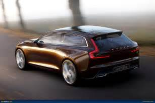 Volvo Concept Estate Ausmotive 187 Volvo Concept Estate Revealed