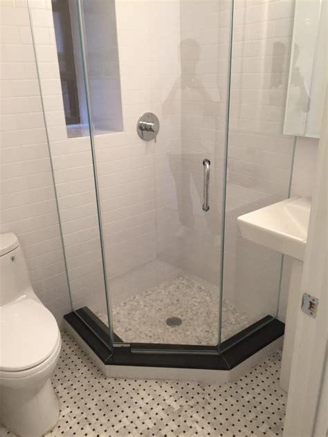 Neo Angle Abc Shower Door And Mirror Corporation Abc Shower Doors