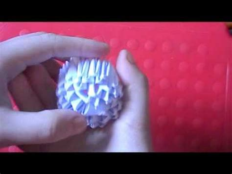 3d Origami Pokeball - 15 best photos of pokeball paper crafts to make