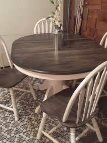 25 best ideas about oak table on wood table