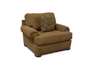 2034 tolliver chair and a half colorado casual furniture