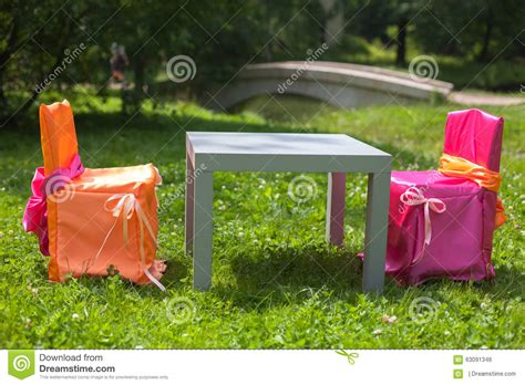 two armchairs two armchairs stock photo image 63091346