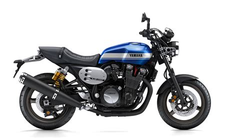 no bike for you yamaha reveals hipster restyled xjr1300 for euro market motorcycledaily