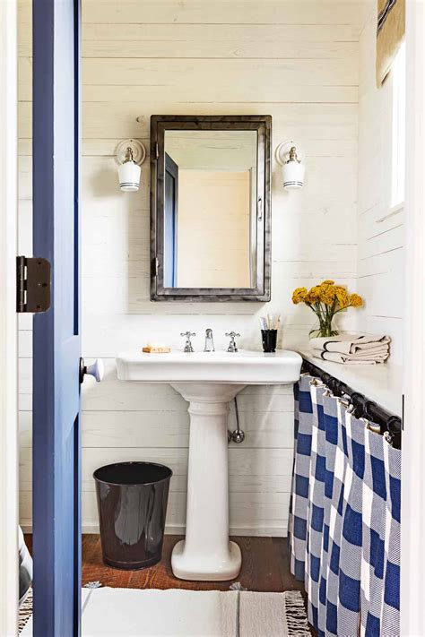 Rustic Country Bathroom Ideas by 34 Rustic Bathroom Decor Ideas Rustic Modern Bathroom