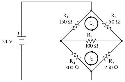 how to solve a circuit with resistors in series and parallel lessons in electric circuits volume i dc chapter 10