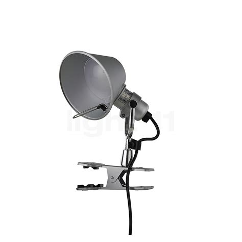 Tolomeo L Parts by Artemide Tolomeo Micro Pinza Led Buy At Light11 Eu