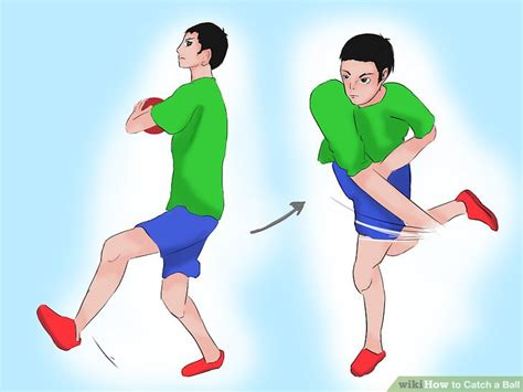 8 Steps To Throwing A Fantastic by 3 Ways To Catch A Wikihow
