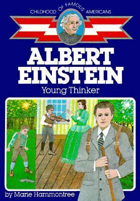 albert einstein biography book free download albert einstein by marie hammontree robert doremus
