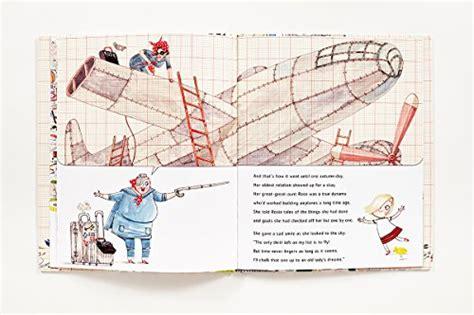 libro rosie revere engineer libro rosie revere engineer di andrea beaty