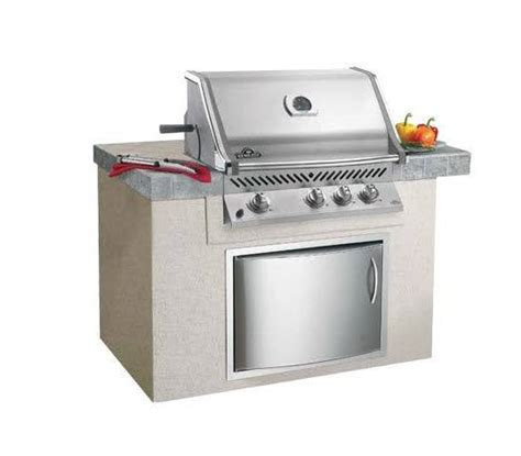 napoleon fireplaces and grills napoleon built in grills bbq s grills fireplaces and more