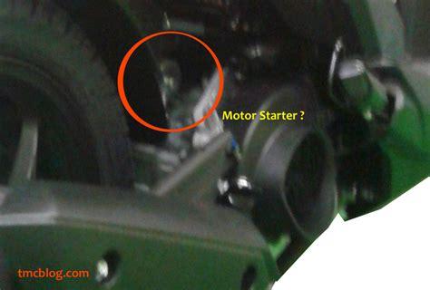 Dek Bawah Kanan Kiri Honda Beat Fi 2012 2015 Original Ahm tmcblog 187 penakan bike next new honda beat fi