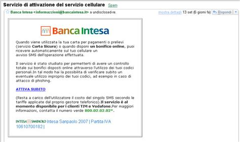 Banco Intesa On Line by Banca Keywordsfind