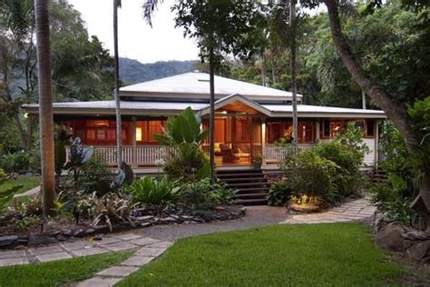 queenslander style houses house style