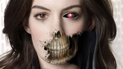 tutorial photoshop skull face photoshop tutorial skull face doovi