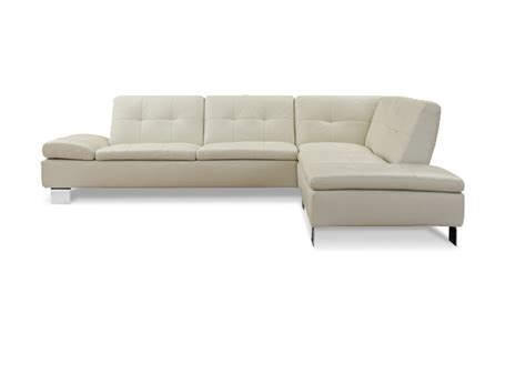 w schillig sofa primanti contemporary leather sectional by w schillig at