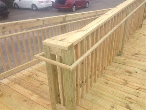 access ramp clayton construction services llc