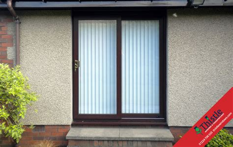 Upvc Patio Door Security Upvc Sliding Patio Doors Aberdeen Aberdeenshire 187 Thistle Windows