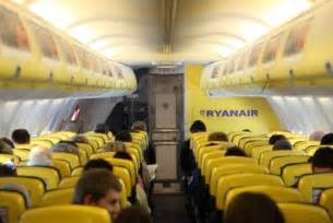 Also important to say that the airports where ryanair operates often