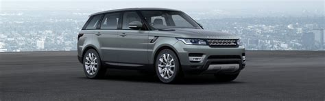land rover gray range rover sport colours guide carwow