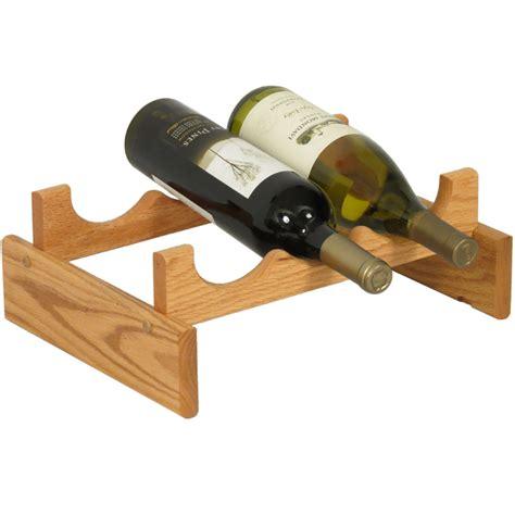 wine holder wine display rack 3 bottle in wine racks