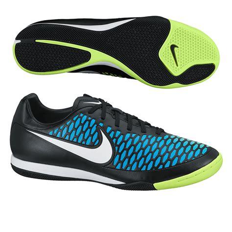 nike indoor soccer shoes nike magista onda ic indoor soccer shoes black blue