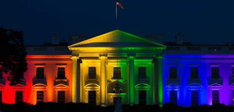 white house website lgbt rights page removed from white house website