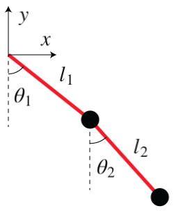 Pendulum L by Pendulum