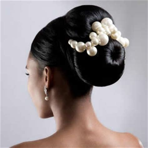 Vintage Bridal Hair Accessories South Africa american black wedding hair