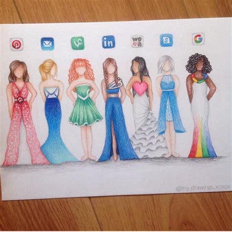 design dress app social media dresses part 2 pick your favorite by my