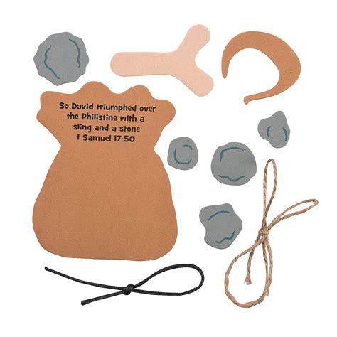 david and goliath crafts for david goliath ornament craft kit ornament crafts