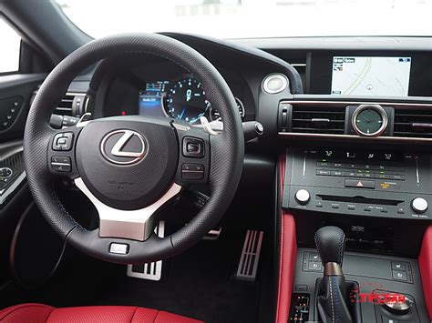 rcf lexus 2016 100 lexus rcf white interior 2016 lexus rc 350 f