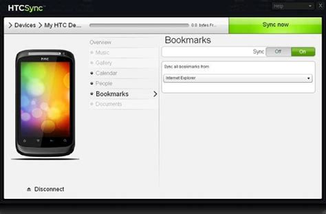 downloader for android phones htc sync 3 0 5551 for all htc android phones softpedia