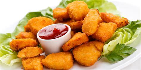 bahan untuk membuat nugget ayam resep nugget ayam sehat untuk hidangan buka puasa