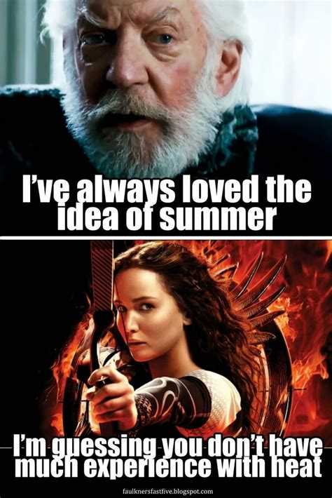 The Hunger Games Meme - 25 best ideas about president snow on pinterest the