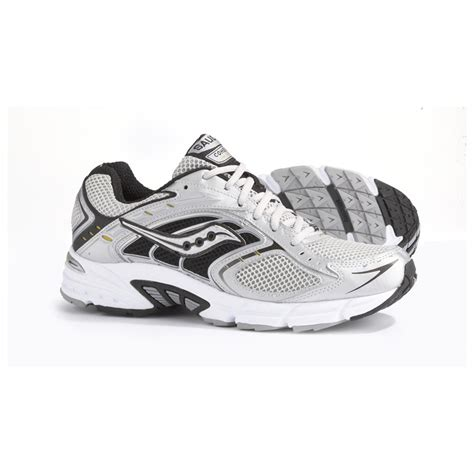 saucony grid running shoes saucony 174 grid cohesion nx running shoes 129683 running
