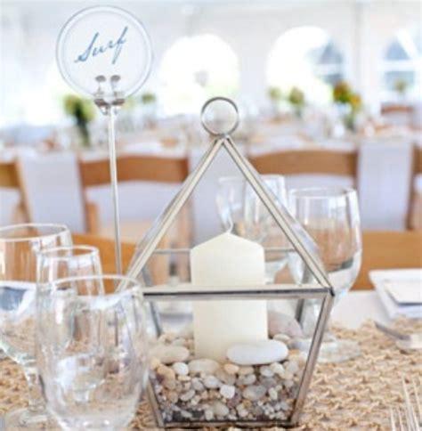 non flower centerpieces for wedding tables 34 creative non floral wedding centerpieces weddingomania