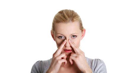 sinusite mal di testa fortissimo il mal di testa non passa 232 spesso colpa della sinusite
