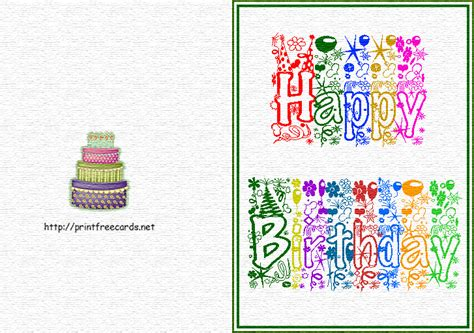 printable birthday cards girl birthday cards free printable for girls download pictures