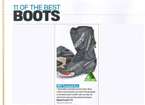 boots to ride motorcycle rides review for best motorcycle boot rst moto com
