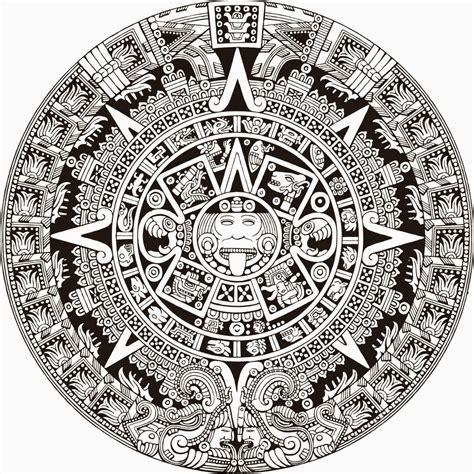 imagenes de totems aztecas el dise 241 o precolombino