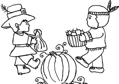 harvest coloring sheets coloring pages
